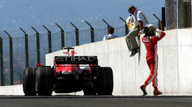 2008 Hungarian Grand Prix