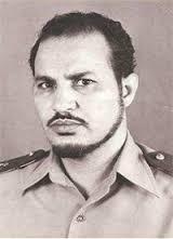 الرئيس محمد محمود ولد أحمد لولي ـ رحمه الله تعالى ـ