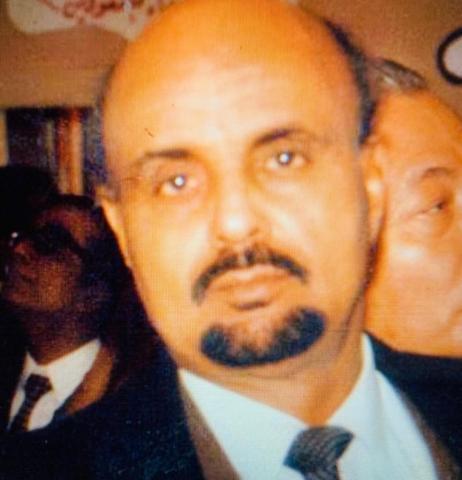 السفير المرحوم محمد يحيى ولد أحمد الهادي