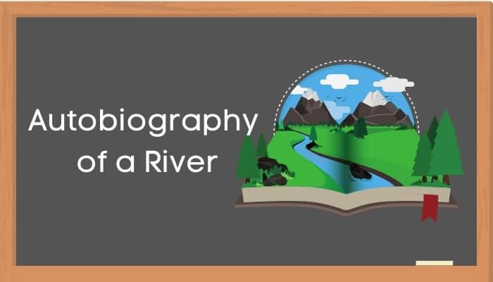 नदी की आत्मकथा हिंदी निबंध - Autobiography of River Essay in Hindi