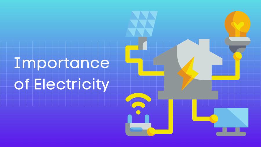 बिजली के उपयोग हिंदी निबंध Importance of Electricity Essay in Hindi