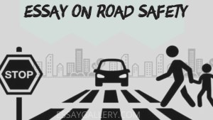 ESSAY ON ROAD SAFETY FOR ALL TYPES EXAMS 200 , 500, AND 1000 WORDS