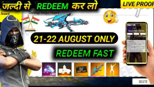Read more about the article REDEEM CODE
