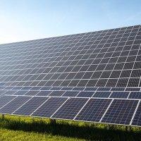 rewa solar power plant