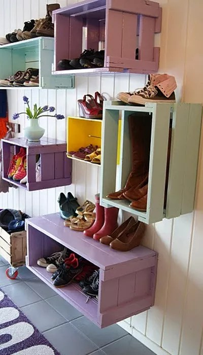 5 DIY Home Storage Container Ideas
