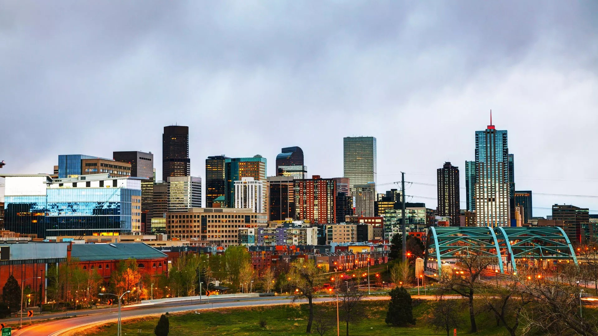 17 Things to Know About Living in Denver via @extraspace