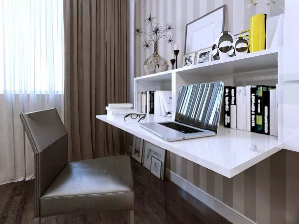 Master Small Space Living With These Space Saving Furniture Ideas