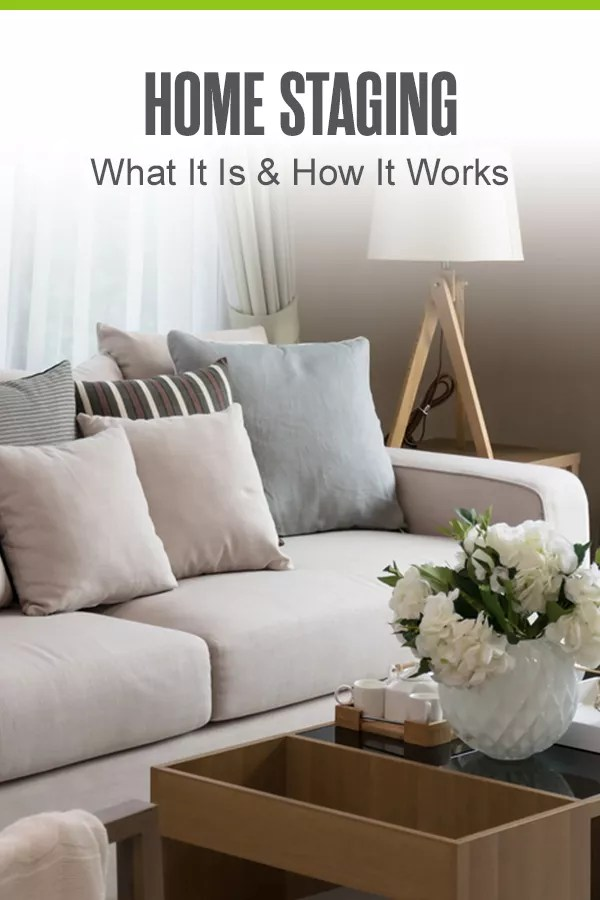 If you're about to put your home on the market, you might want to look into home staging. But what is home staging, and how can it help you sell your house? Learn more in this helpful guide! via @extraspace