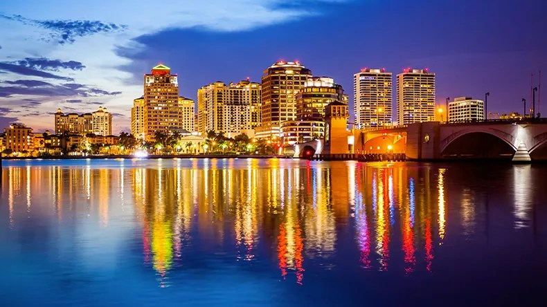 10 Things to Know About Living in West Palm Beach via @extraspace