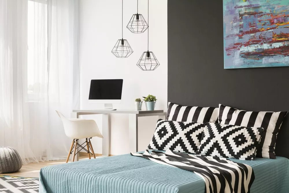 Office/Guest Room Combo Ideas: How To Make An Inviting, Usable Space