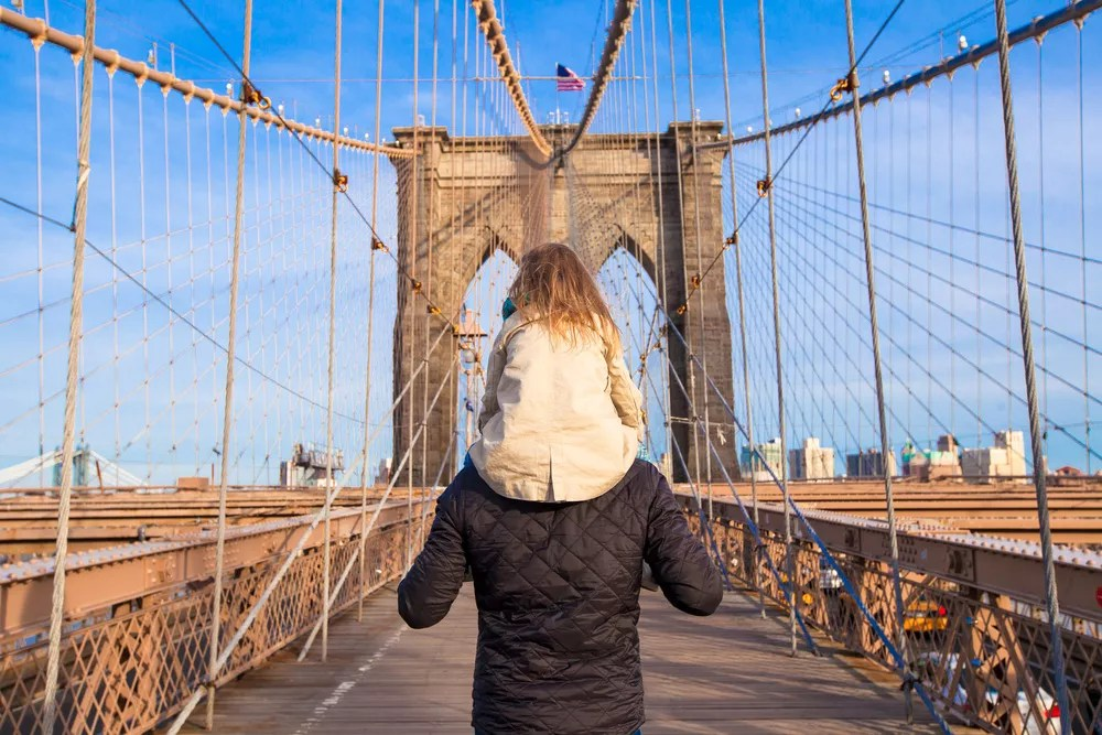 How to Raise a Family in NYC via @extraspace
