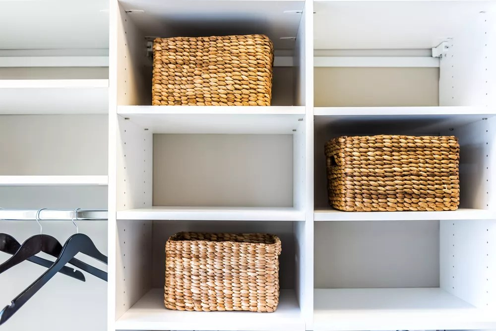 Organize Your Storage Room With These 18 Decluttering Ideas