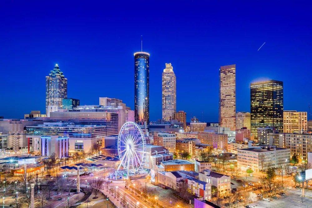 17 Things to Know About Living in Atlanta via @extraspace