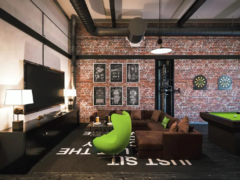 create an awesome home game room with these 26 ideas extra space rh extraspace com