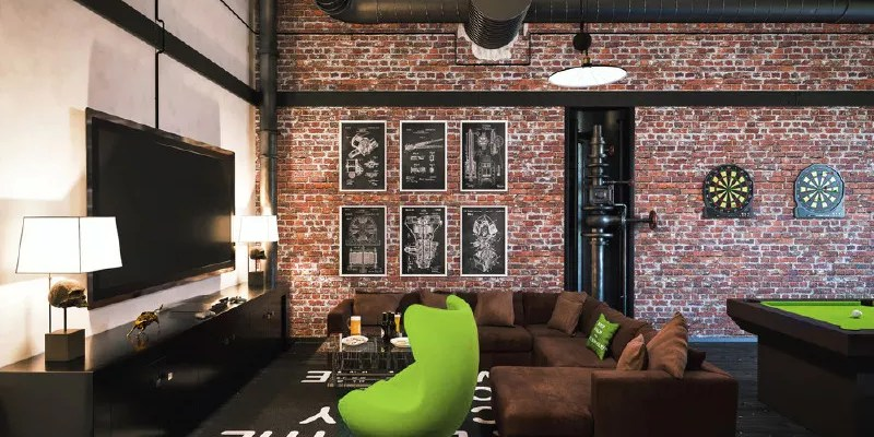 room room game. 26 Game Room Ideas For The Ultimate Entertaining Space Room Game J