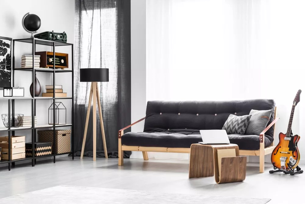 23 Ideas for Turning a Spare Room into a Home Music Room via @extraspace
