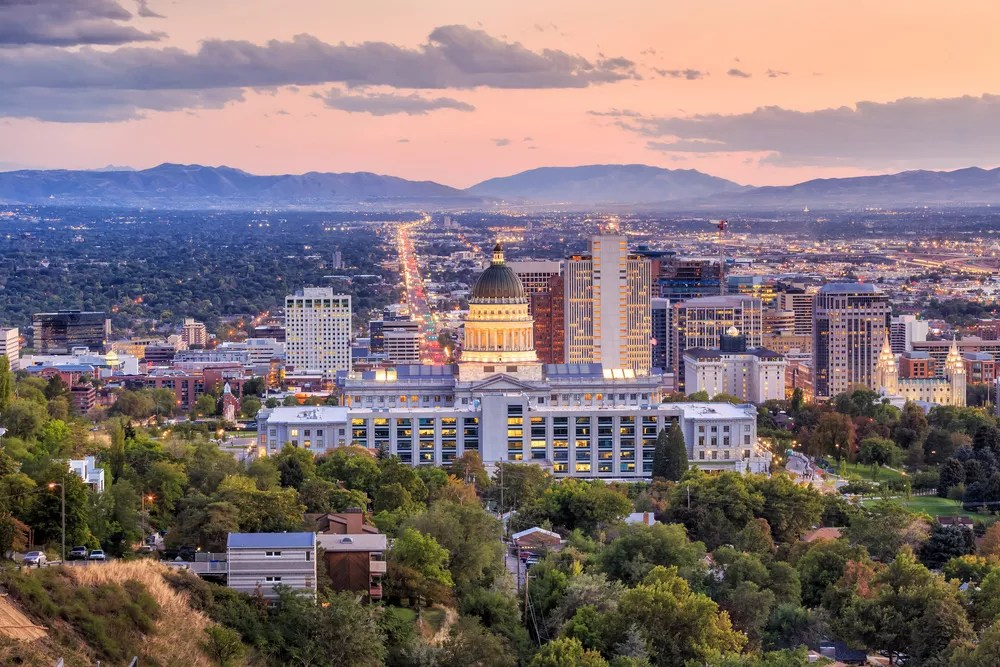 24 Things to Know About Living in Salt Lake City via @extraspace