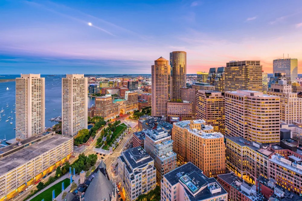 Best Places to Live on the East Coast via @extraspace