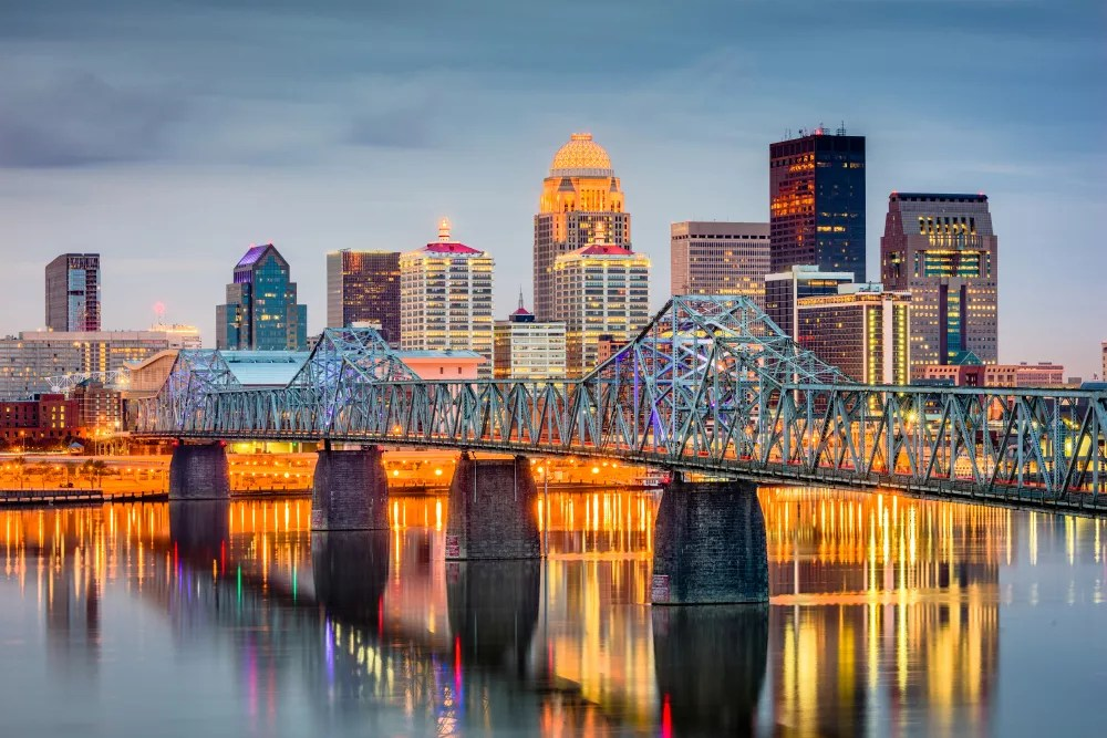 15 Things to Know About Living in Louisville via @extraspace