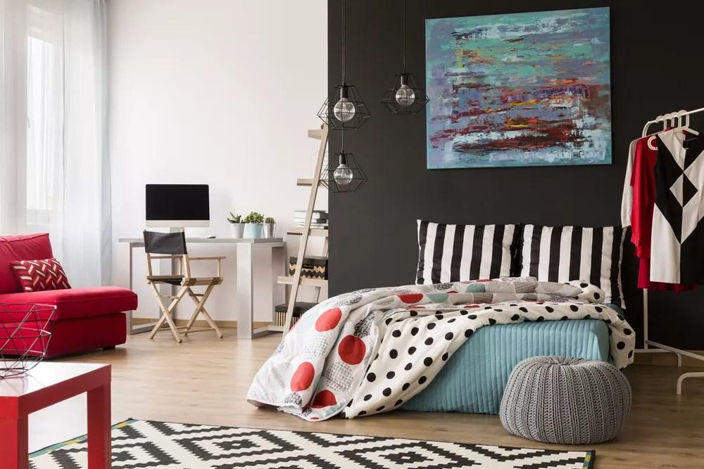 22 Studio Apartment Design Ideas For Small Spaces Extra