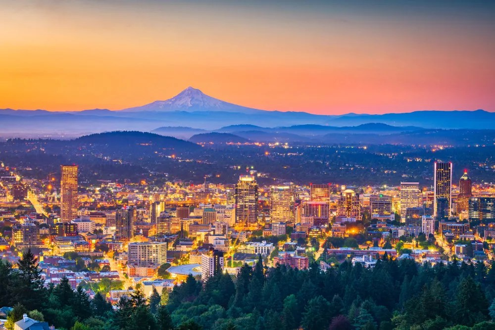 17 Things to Know About Living in Portland via @extraspace