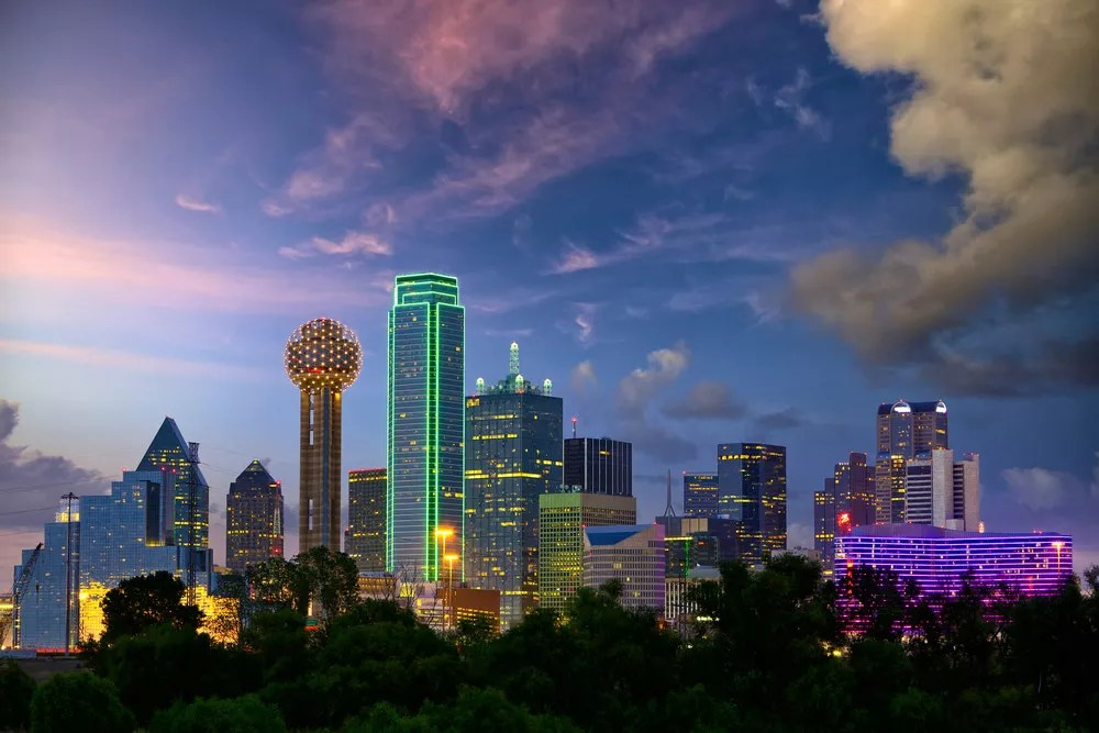 15 Things to Know About Living in Dallas via @extraspace