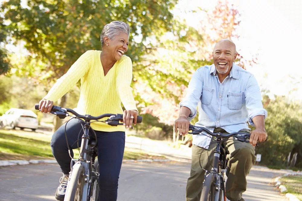 30 Fun Things to Do in Retirement via @extraspace