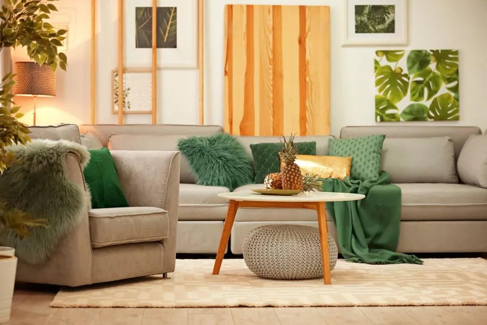 Fen Shui Living Room