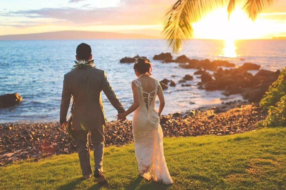 Destination Wedding Guide: Where to Get Married in the U.S. via @extraspace