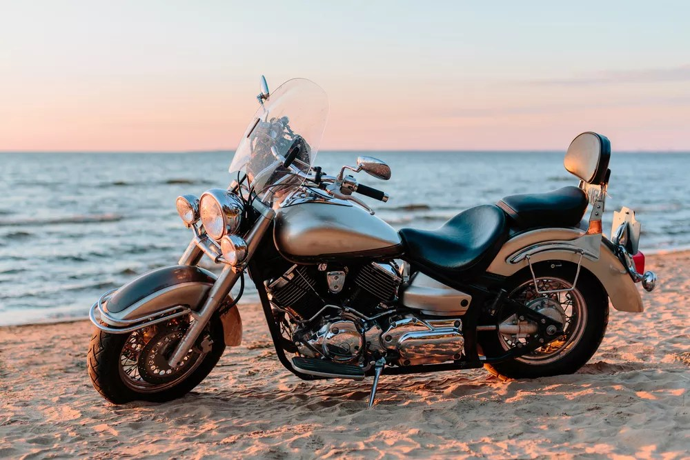 Understanding the Different Types of Motorcycles via @extraspace