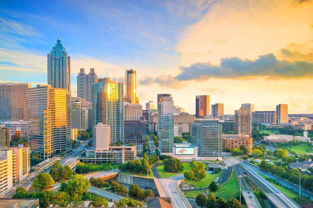 Safe, Affordable Neighborhoods in Atlanta via @extraspace