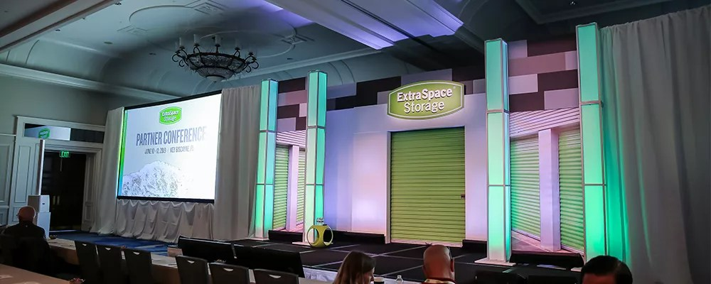 Extra Space Storage Hosts 2019 Partner Conference in Miami via @extraspace