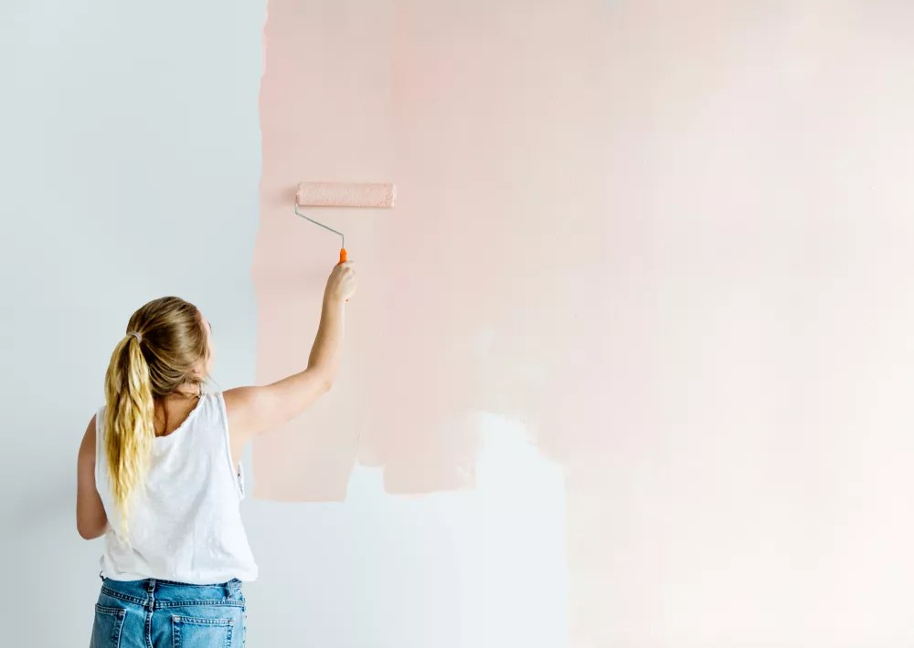 How to Choose Paint Colors for Your Home via @extraspace