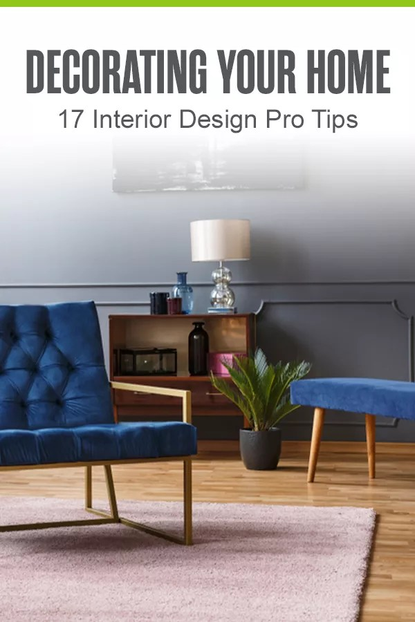 17 Expert Interior Design Ideas for Your Home | Extra Space ...