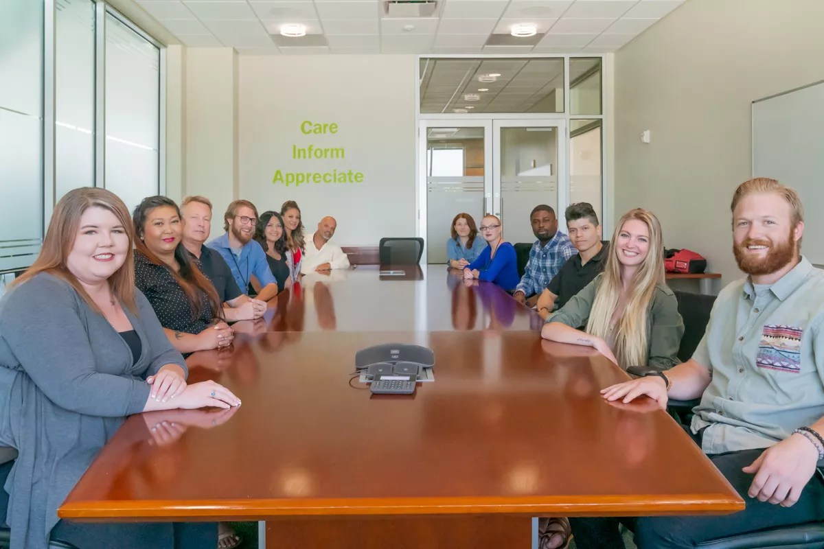Utah-based self storage company Extra Space Storage announces the expansion of its diversity and inclusion initiatives, which will boost the company's recruiting efforts, grow employee resource groups, and help drive more innovation. via @extraspace