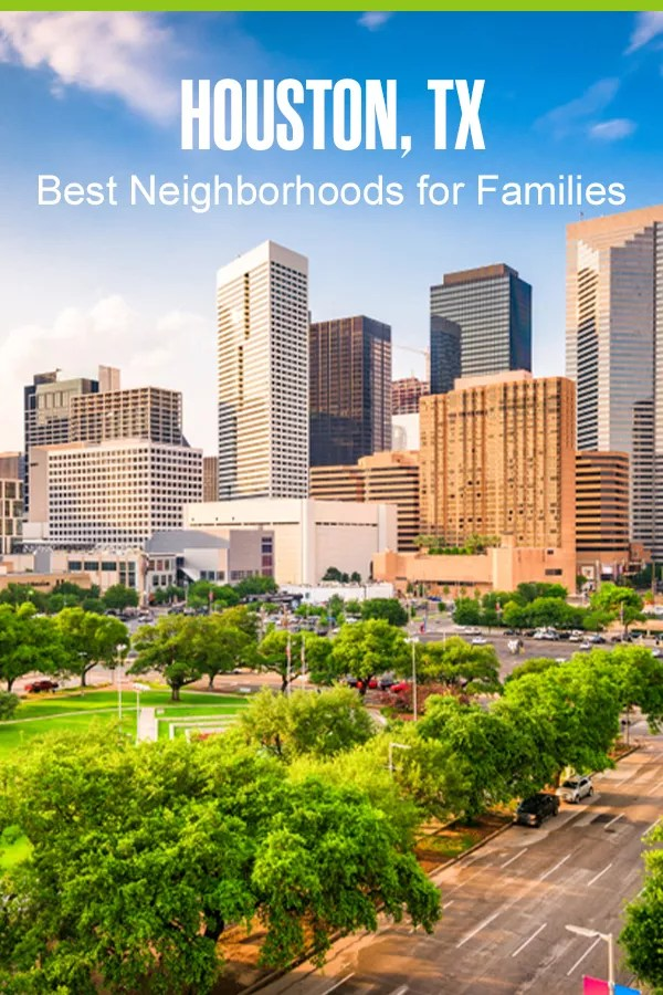Considering moving to Houston? The Lone Star State's largest city features an abundance of safe neighborhoods with great schools, affordable housing, and plenty of things to do. Check out these five best Houston neighborhoods for families! via @extraspace