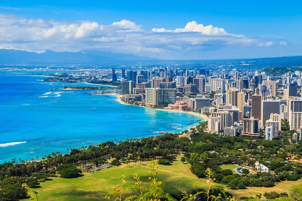 Moving To Honolulu Here Are 10 Things To Know Extra Space