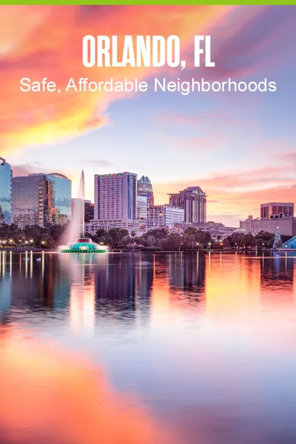 Moving to Orlando? With a strong job market, plenty of green space, and world-class attractions, this Central Florida city is a great place to live. Find a place to live with these five safe, affordable Orlando neighborhoods and suburbs! via @extraspace