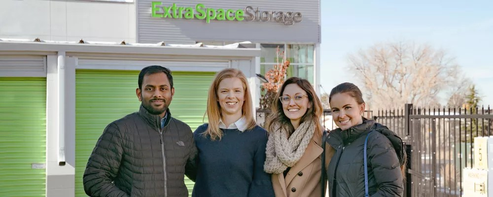 Why I've Worked at Extra Space Storage for 10+ Years via @extraspace