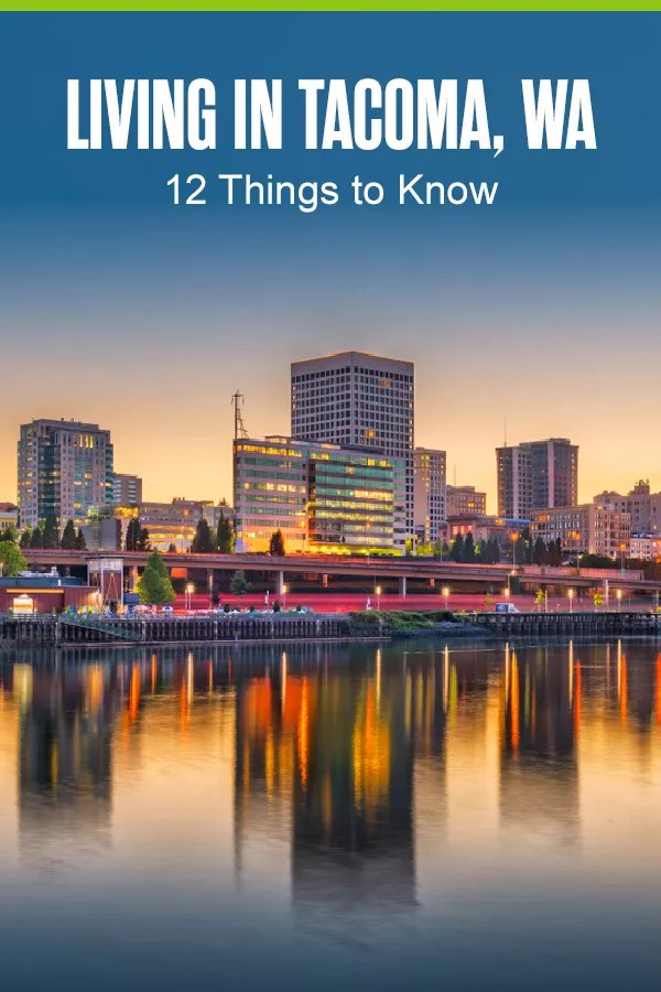 Considering living in Tacoma? T-Town has incredible outdoor recreation, top-rated education, and so much more. Check out these 12 things to know before you move! via @extraspace