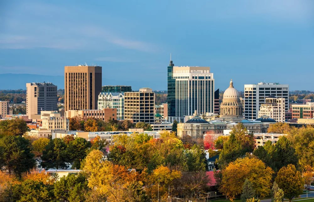 12 Things to Know About Living in Boise via @extraspace