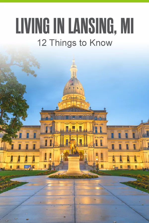 Considering living in Lansing? Michigan's capital city has rich history, affordable housing, family-friendly activities, and more. Check out these 12 things to know about Lansing! via @extraspace