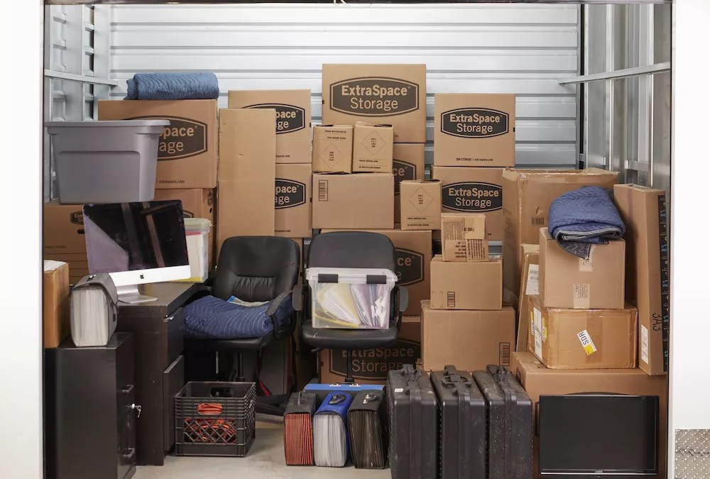 Business Storage Features: What to Look for When Renting Self Storage