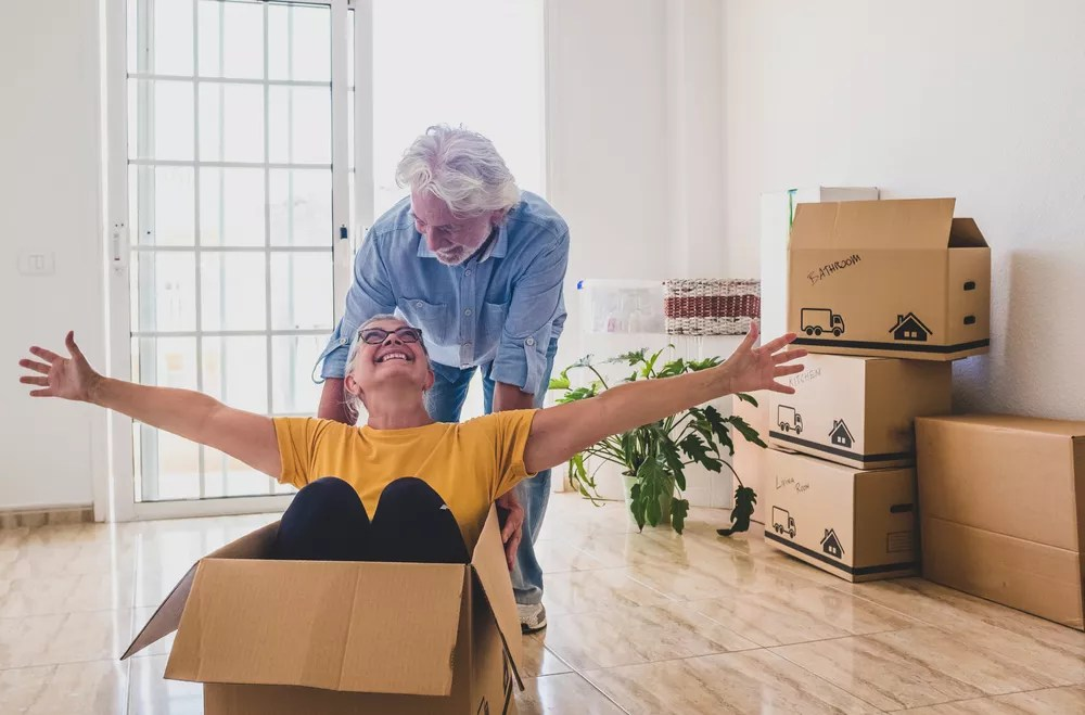 Pros & Cons of Downsizing Your Home in Retirement