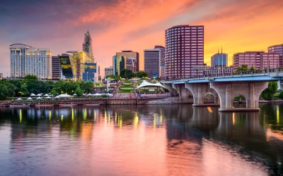 Best Neighborhoods in Hartford for Singles & Young Professionals