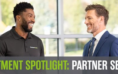 Extra Space Storage Department Spotlight: Partner Services