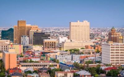 Safe, Affordable Neighborhoods in El Paso