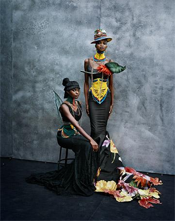 Dior couture, 1997