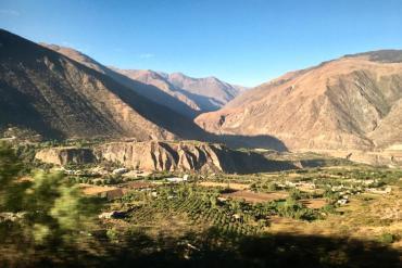 Préparation du voyage: Lima et Cusco, roadmap et premières réservations
