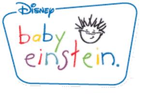 babyeinstein logo